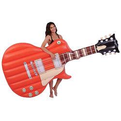 """98"""" Electric Guitar Pool Float"""