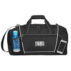 Personalized Endurance Sports Bag