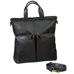 Leather Tote/Backpack