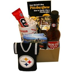 Pittsburgh Gift Sampler