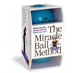 The Miracle Ball Healing Kit