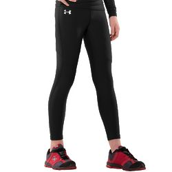 Boy's ColdGear Compression Legging