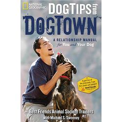 Dog Tips from DogTown