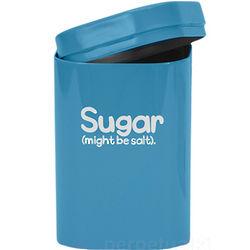 Sugar or Might Be Salt Tin