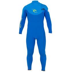 Men's E-Bomb Pro Zip-Free Full Wetsuit