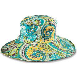 Reversible Garden Hat