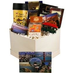 San Francisco Gift Sampler