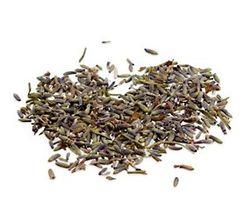 Lavender Seeds Sake Cup Favor