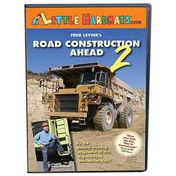 Road Construction Ahead 2 DVD