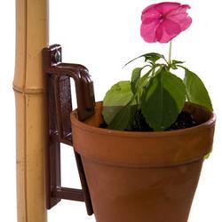 Pot Latch Potted Plant Hangers