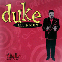 Duke Ellington CD Set