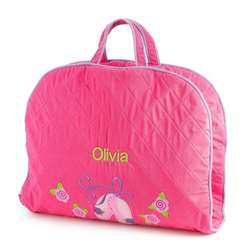 Girl's Ballet Garment Bag