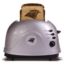Carolina Panthers Protoast Toaster