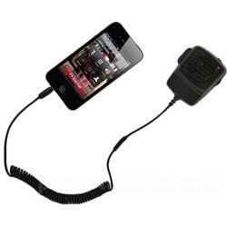 Walkie-Talkie Cell Phone Handset
