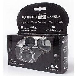 Vintage Design Disposable Camera