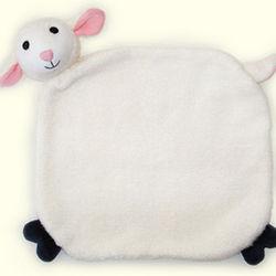 Lamby Picnic Pal Blanket Toy