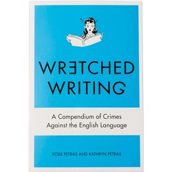 Wretched Writing Book