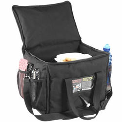 Electric Tailgate Hotbag