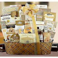 Party Pick Gift Basket
