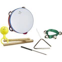 Kids Make Music Percussion Kit