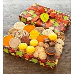 Autumn Bakery Cookie Assortment