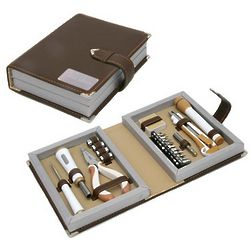 22-in-1 Personalized Tool Kit