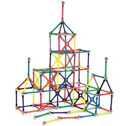 Magnetic Geometric Construction Set