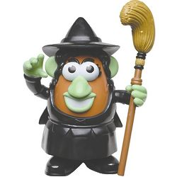Wicked Witch Mrs. Potato Head