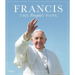 Francis: The People's Pope Book