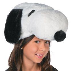 Peanuts Plush Snoopy Hat Costume