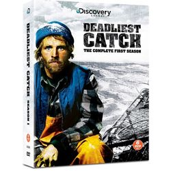 Deadliest Catch: Season 1 DVD Set