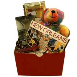 New Orleans Souvenir Gift