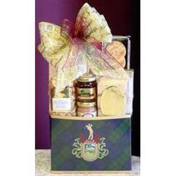 Golf Gourmet Snacks Gift Box