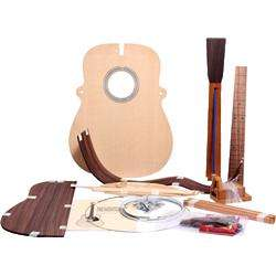 Build Your Own Guitar Kit