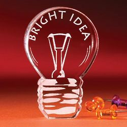 Bright Idea Mini Award