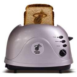 Miami Heat Protoast Toaster