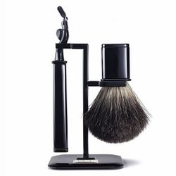 Axwell 3-Piece Personalized Shaving Set