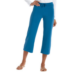 Women's UPF Beach Capris
