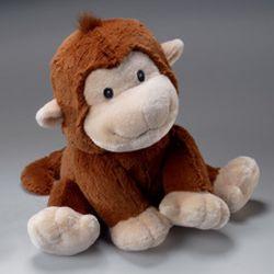 Noahs Friends Large Naamah Monkey