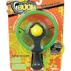 Maximum Boom Max Sling Shot
