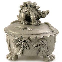 Dinosaur Tooth Fairy Box