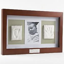 Deluxe Baby Keepsake Kit
