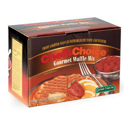 Chef'sChoice Gourmet Waffle Mix