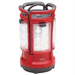 Coleman LED Quad Lantern Camping Night Light