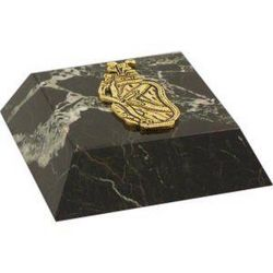 Marble Golf Paperweight