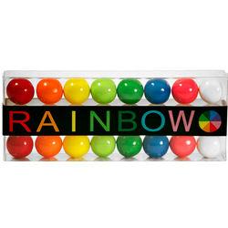 Double Rainbow Gumball Gift Set