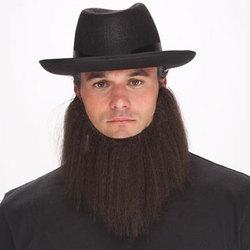 Amish Beard Costume