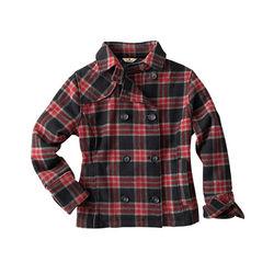 Women's Raeburn Wool Jacket