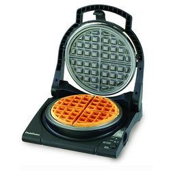 WafflePro Taste/Texture Select Classic Belgian Waffle Maker