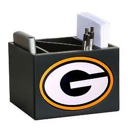 Green Bay Packers Desktop Organizer